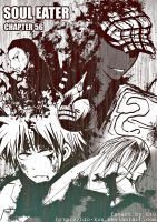 Soul Eater : Chapter 56 by H2O-kun