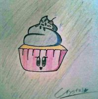 Little Cupcake by LostCrystal