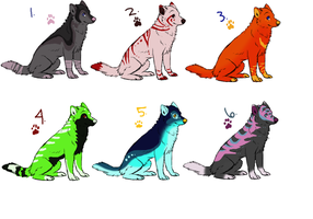 Design Adopts by Rheas