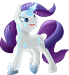 Cutie Mark Magic Rarity by TheShadowStone