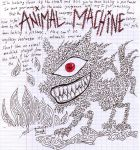 Animal Machine by Walking-over-clouds