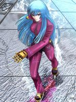 Kula Diamond by BMadrid