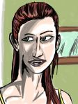 Jessica Hamby from True Blood by Number1Exile