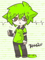 Tohru now open fo shizzling by mchlsu