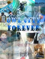 OWL CITY FOREVAH by rainbowtail101
