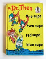 One Supe, Two Supe, Red Supe, Blue Supe by Theamat