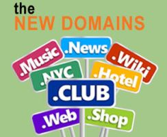 New Domain Name Extensions gTLDs at Bagful India by bagful