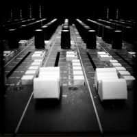 Mixing Desk 3 by Baggie23