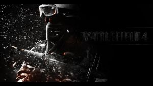 Battlefield 4 Wallpaper by Rykouy