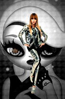 2NE1 CL IPOD WALLPAPER 8 by Awesmatasticaly-Cool