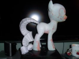Completed tail test fit by BuckingBrony