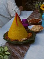Tumpeng by Smaragd01