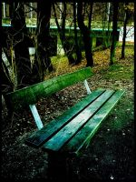 Park.. by cherrykiiss