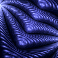 Blue Waves by pvtandersonbryce