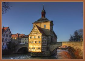 Bamberg by HDRX