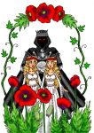 The Flowers of Minas Morgul by Elfhild