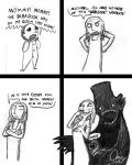 Babadook Daddy by Omny87