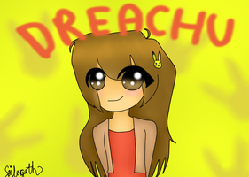Dreachu chibiish fanart by Joy-Pedler