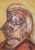 MASK by JCaceres