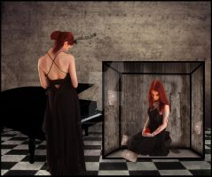 All that I'm Living For by MorbidMorticia