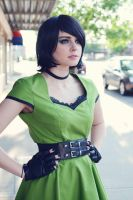 PPG - Buttercup by ChromaCosplay