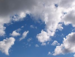 Mid-day Sky 4 by CAmpoo691