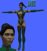 Jade Mix V1 by icemember