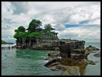 Bali: the Temple of Tanah Lot by megaraliancourt