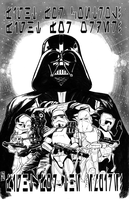 Fight for the Empire (INKS) by Hodges-Art