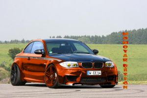 Manhart MH1 S Biturbo by MOMOYAK by MOMOYAK