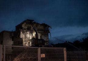 End of building by Gogoslav