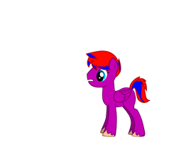 back ground pony for puffinrailsociety - 4 by ThatPonyUknow