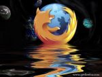 firefox logo by LethalG