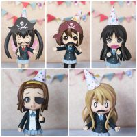 K-On Photobooth by kixkillradio