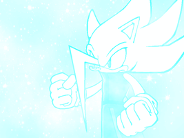 Super Leo - Lets see what you got by leothehedgehog071000