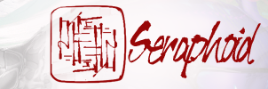 Seralize Banner by Seraphoid