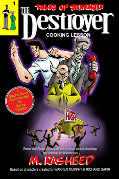 DestroyerComic_bk1(Cooking Lesson) by mrasheed