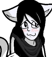 :: ANIMATED Talksprite Commission 16 + 17 :: by Tigerman-exe