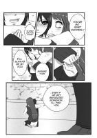 Forbidden Attraction CH2 p10 by Pamianime