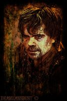 Tyrion Lannister by Sirenphotos