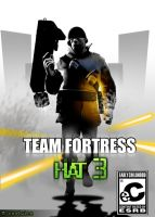 Team Fortress HAT 3 by martincoolwine