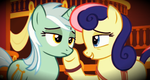 Lyra, Bon Bon + 'others' to appear in MLP spin-off by Cuddlepug