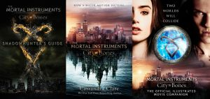 TMI:MOVIE TIE-INS by far-eviler