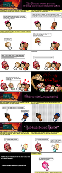 344 - How to be a Rap Artist part 2 by RandomDC3
