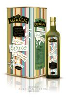 Karaagac Olive Oil by byZED