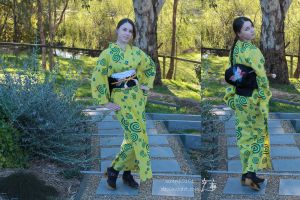 co-ordinated by Edrick by siren10101