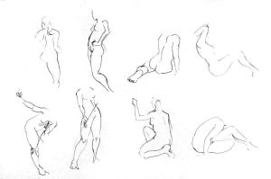 Gestures by Eshto