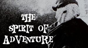 The Elephant Man siganture by Spirit--Of-Adventure