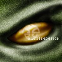 husseindesigns deviant ID by husseindesign