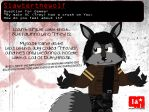 Questions and Answers #019 by AshleyWolf259